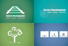 Career Development Logo