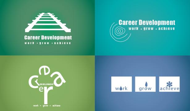 Career Development Logo
